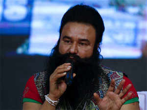 The Akhil Bharatiya Akhara Parishad has decided to put in place a mechanism to award the title of 'sant' to stop its misuse by people like Gurmeet Ram Rahim Singh.