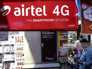 Airtel's new 4G smartphone bundled offering will target customers looking to upgrade from feature phones.