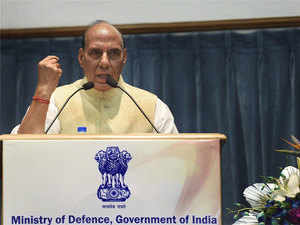 Government to consider helicopter services for CRPF men in Jammu and Kashmir