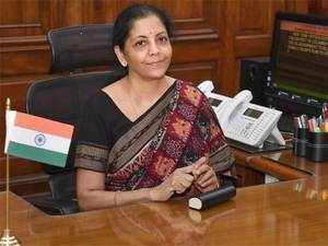 Government focussed on strengthening armed forces: Nirmala Sitharaman