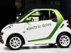The government has already tendered for 10,000 e-vehicles and plans to buy many more battery powered auto rickshaws and buses as it seeks to reduce dependence on oil