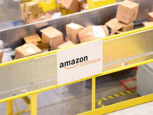 Amazon is on the forefront of automation, finding new ways of getting robots to do the work once handled by human employees.