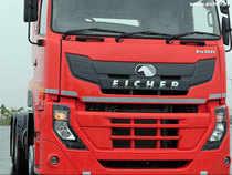 eicher motors: HSBC downgrades Eicher Motors, but raises