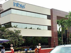 Infosys had acquired the company in a cash deal worth GBP 7.5 million, including earn-out and employee retention amounts.