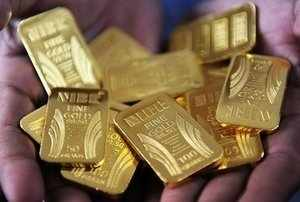 Want to buy gold? Read on! Gold in demat form  How to invest in gold Few tips to buy gold