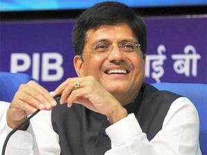 """""""We will certainly keep it (the fare) affordable. If passengers pay less for a flight ticket, why would they travel by the bullet train? So, we have to be competitive,"""" said Goyal."""