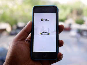 The move comes at a time when both Ola and Uber are locked in a battle market domination in India, with both of them claiming market leadership in the cab segment.