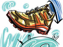 Liberty Shoes gained 20 per cent, Mirza International 8 per cent, and Relaxo Footwear and Bata India 3 per cent each.