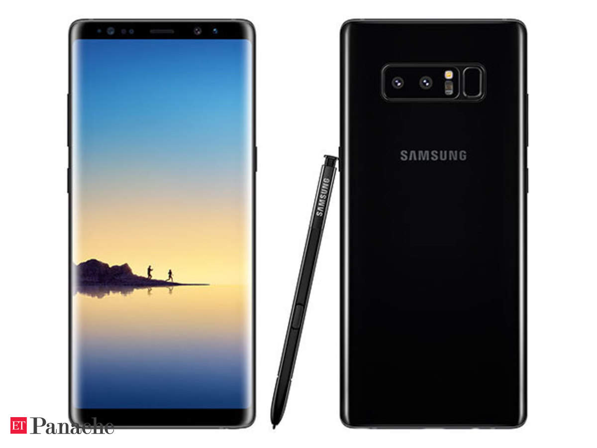 Galaxy Note 8 Price & Specs: Samsung Galaxy Note 8 launched
