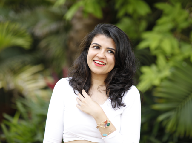 Amrita Katara, founder at Tasting Tales