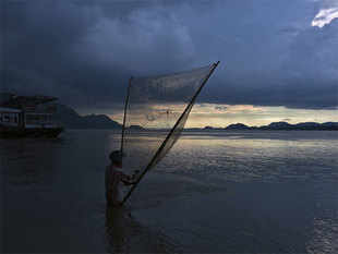 Can't share hydrological data of Brahmaputra river with India for now: China