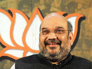 Shah will arrive in Shillong on September 28 where he will meet party workers and strategize on the assembly polls. From there he will he will go to Nagaland.
