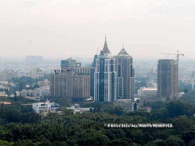 Technology Bengaluru S Ranking Among 25 Best Hi Tech