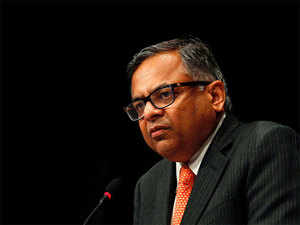 Chandrasekaran wants group companies to be the top stock picks for fund managers and has asked companies to strengthen balance sheets and enhance shareholder value.