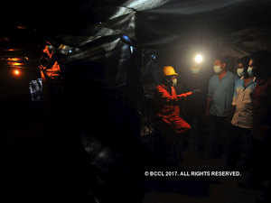 The world's largest coal producer has been trying to reduce the number of employees, with the payment of salaries and wages accounting for more than 50% of the cost of production.