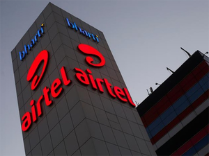Shares of Airtel traded at Rs 404.90 up by 0.75% on the BSE on Tuesday.