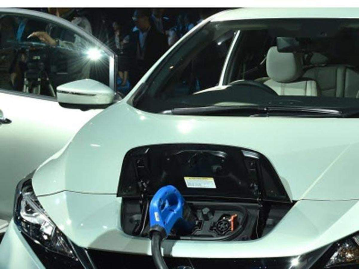 E-vehicles coming: Bet on these 5 stocks to ride boom - The Economic