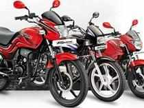 Rural markets, which constitute more than one-third of total motorcycle sales, had seen a sharp demand compression after demand disruption.