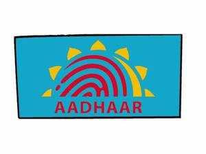 Deadline for providing Aadhaar to financial institutions is December 31, 2017.
