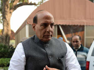The Chakma-Hajong refugee issue was discussed threadbare today at a high level meeting convened by Union Home Minister Rajnath Singh.