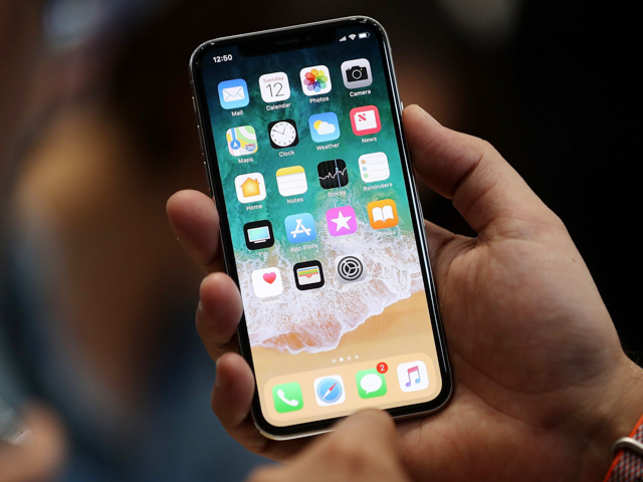 The technological wizardry in the iPhone X is unquestionably impressive.