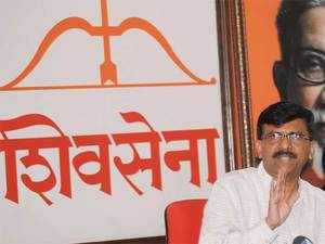 "Sanjay Raut said he feels that Pawar desired the ""discussion"" should not have been published as it had a reference to the prime minister."