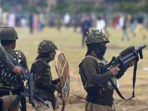 The AI demanded that J&K should also initiate prompt, independent and impartial civilian investigations into all incidents where the use of pellet-firing shotguns led to deaths or injuries.