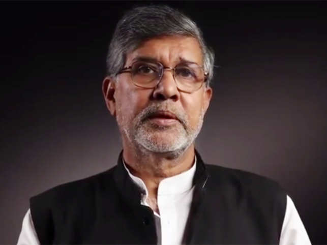 Kailash Satyarthi has been campaigning for the freedom, safety and security for children across the globe for the past 36 years.  (Image: Facebook/Kailash Satyarthi Children's Foundation)