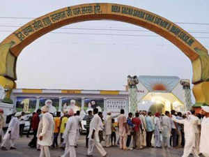 During investigations, it came to light that the Dera authorities had changed several hard disks before the search operation at its headquarters in Sirsa.