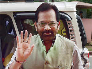 """Referring to the government's """"revolutionary"""" step to fix ceiling prices of coronary stents, Naqvi said the decision would help bring down the cost by about 380 per cent, the statement said."""