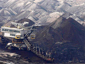 Coal India has also decided to build 20,000 MW solar power and Prasad said the company already has enough land to execute the projects.