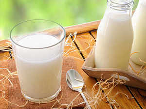 GCMMF, which is selling 125 lakh litres per day of pouch milk across India with 25 percent market share in pouch milk category, aims to reach out to 17 lakh residents in Guwahati.