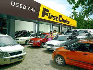 According to the findings of the study contained in the book, pre-owned car market grew at 9 per cent last year at 3.6 million.