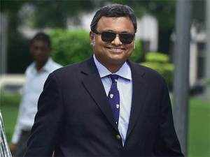 Karti has been asked to appear before the agency tomorrow, CBI sources said.
