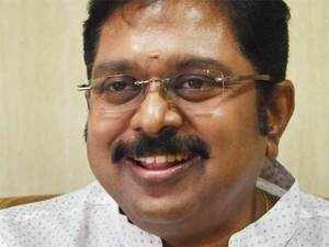 All appointments made by Sasikala, including that of naming Dhinakaran as deputy chief, were rescinded