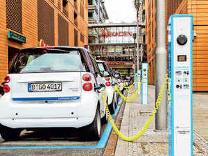 NEMMP 2020 projects sales of 6-7 million units of electric vehicles and a resultant fossil fuel savings of 2.2-2.5 million tonnes.