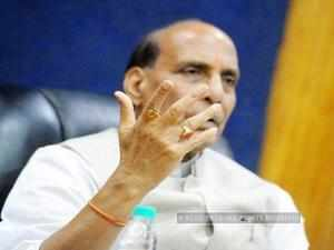 Rajnath Singh was clear that lives of the people who faced such frequent firing were fraught with risks and more was needed to be done.