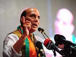 Home Minister Rajnath Singh during his four-day visit to J&K had said that the first-time young stone-pelters should not be sent to jail but rehab homes.