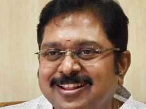 Dhinakaran who spoke to reporters at his residence in Chennai came to the support of his MLAs stating that they will not bow down to such pressure tactics.