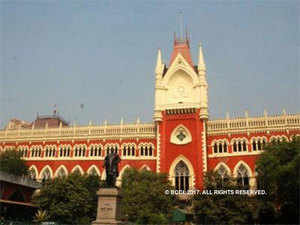 """""""While the sanctioned strength of judges at the Calcutta High Court is 72 there are at present only 31 judges,"""" Bar Association president Uttam Majumdar said."""
