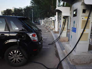 The policy looks at maintaining the lead share of Karnataka as a preferred destination for attracting investments in manufacture of electric vehicles.