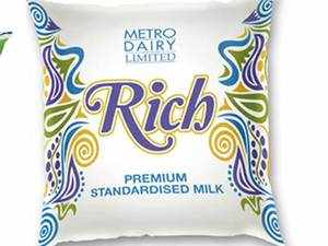 Metro Dairy Ltd is a wholly-owned subsidiary of Keventer Agro, the holding company of the Keventer Group.