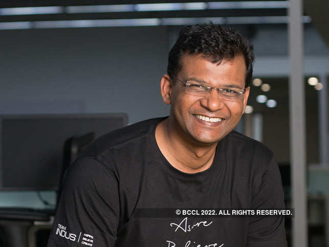Space missions are extremely complicated. The success of this cutting-edge engineering is all about making sure that every subsystem is tested and re-tested: Rahul Narayan.