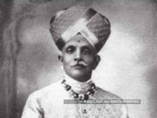Bengaluru was the first Asian city to get electricity in 1905 during his rule.