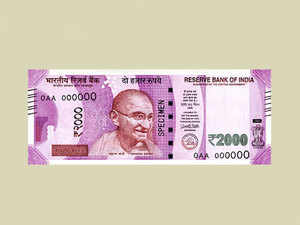 rs 2000 note security features how to identify a genuine rs 2 000