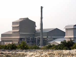The sale of Haldia fertiliser unit (in pic) is part of Tata Chemicals strategy to rationalise it business.