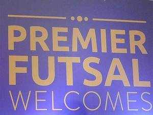Futsal, a 5-a-side variant of football, officially entered India last year with Premier Futsal.