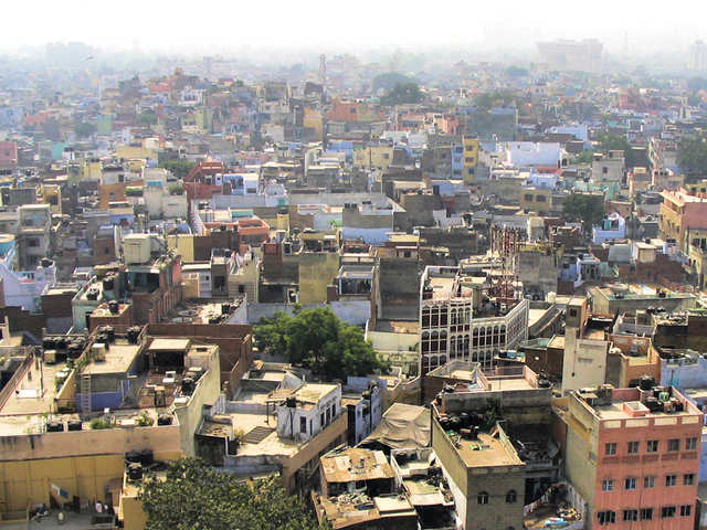World's least stressed cities revealed; here's where top Indian cities  stand - Living a stressful life   The Economic Times