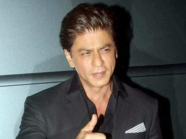 Among Bollywood's leading Khans, Shah Rukh has the maximum followers on Twitter.