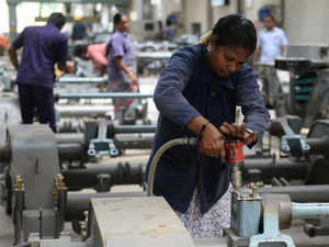 While it has estimated GDP numbers to remain muted at sub-6 per cent for the July-September quarter, the third and fourth quarter growth is expected to be below 6.5 per cent.